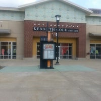 Photo taken at Chicago Premium Outlets by Lissa L. on 6/16/2013