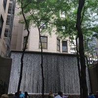 Photo taken at 520 Madison Avenue by Andrea M. on 7/21/2015