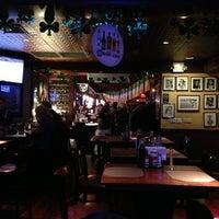 Photo taken at Langan's Pub & Restaurant by Kurt A. on 3/17/2013