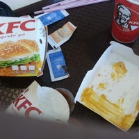 Photo taken at KFC by Wong J. on 2/10/2013