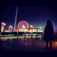 Photo taken at Dubai Festival City Mall by Ms.Lolita on 4/2/2013