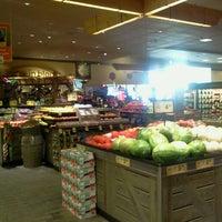 Photo taken at Safeway by Stuart C. on 12/9/2013