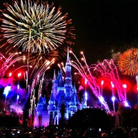 Photo taken at Magic Kingdom® Park by Michael C. on 1/1/2013
