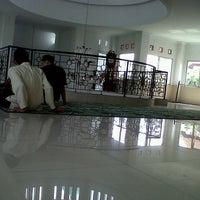 Photo taken at Masjid Nurul Khoirot by Fahri N. on 6/7/2013