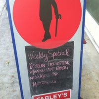 Photo taken at Farley's on 65th by Kenny K. on 4/20/2013