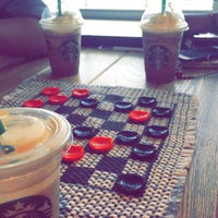 Photo taken at Starbucks by Ohood on 7/20/2016