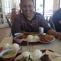 Photo taken at DJ Bibingkahan by Sonny Q. on 10/24/2012