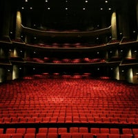 Photo taken at Stephens Auditorium by Kristopher D. on 2/1/2013