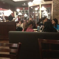 Photo taken at Corner Bakery Cafe by Mary L. on 1/26/2013