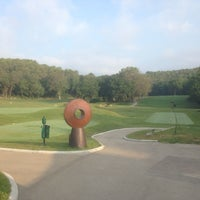 Photo taken at Golf Opio by Pascal L. on 8/9/2014