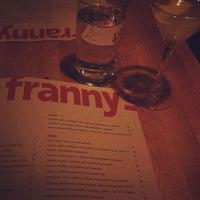 Photo taken at Franny's by Melody L. on 3/2/2013