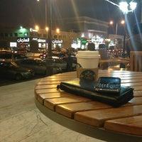 Photo taken at Starbucks by Nawaf on 1/23/2013