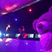 Photo taken at Eros Lounge by Dasha R. on 5/18/2013