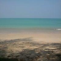 Photo taken at Haadson Resort Phang Nga by Violet L. on 2/7/2014