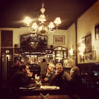 Photo taken at Café Brasilero by Paola M. on 7/23/2013