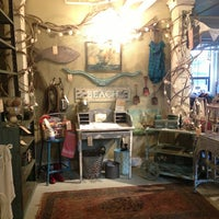 Photo taken at Crompton Collective by Punky on 6/20/2013