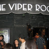 Photo taken at The Viper Room by LA Weekly on 1/26/2013