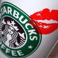 Photo taken at Starbucks by Onur U. on 2/4/2013