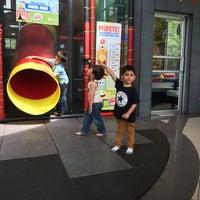 Photo taken at Burger King by Mona P. on 10/31/2015
