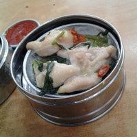 Photo taken at Maxim Dim Sum Restaurant by Ivy C. on 1/21/2013