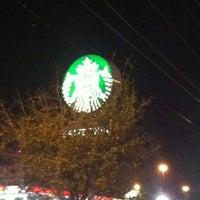 Photo taken at Starbucks by Eugenia K. on 2/22/2013