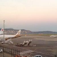Photo taken at Terminal 1 by F. m. on 5/12/2013