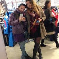 Photo taken at Il Salvagente Milano | Fashion Outlet by Rada L. on 1/23/2013
