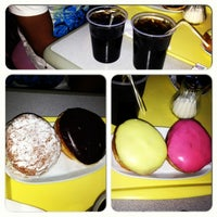Photo taken at Yum Yum Donuts by Srap S. on 8/30/2013