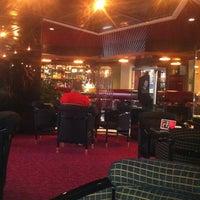 Photo taken at Hotel Royal by Tati on 3/24/2013