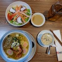 Photo taken at Hatsu Tei Teppanyaki & Sushi by Darsehsri H. on 8/19/2016