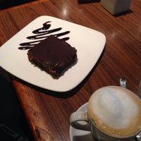 Photo taken at Establecimiento General de Café by Fati R. on 12/4/2015