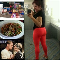 Photo taken at 24 Hour Fitness by Vannesa V. on 10/27/2013