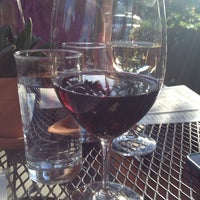 Photo taken at Portello Wine Cafe by Amanda C. on 8/27/2013