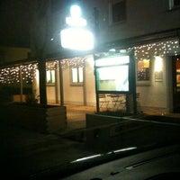 Photo taken at Drei Linden by Alex W. on 1/1/2012