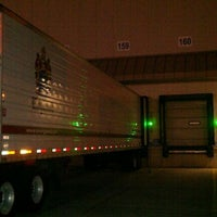 Photo taken at Meijer Distribution Center by Maurice W. on 8/30/2011