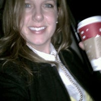 Photo taken at Starbucks by Rachel L. on 11/16/2011