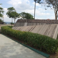 Photo taken at Punggol Promenade by Wallace P on 2/6/2016