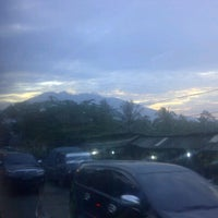 Photo taken at Caringin - Bogor by janki p. on 3/5/2013