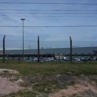 Photo taken at Renault do Brasil by Willian R. on 3/4/2013