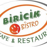 Photo taken at Biricik Bistro Cafe & Restaurant by Biricik Bistro Cafe & Restaurant on 11/14/2013