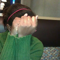 Photo taken at McDonald's by Mary Catherine J. on 11/27/2012