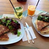 Photo taken at Citizen Coffee by Tev Jm A. on 6/12/2014