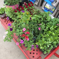 Photo taken at Lowe's Home Improvement by Karyn D. on 5/15/2014
