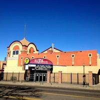 Photo taken at Fillmore Auditorium by Ilya M. on 2/3/2013
