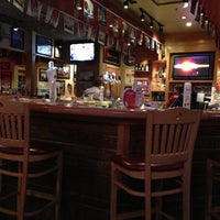 Photo taken at Applebee's by Andy S. on 10/15/2012