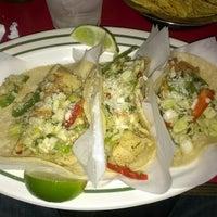 Photo taken at Blockheads Burritos by Jaime V. on 3/9/2013