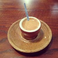 Photo taken at Aspen Coffee & Tea by Jamie R. on 3/16/2013