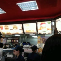 Photo taken at McDonald's by Maca C. on 1/21/2013
