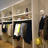 Photo taken at J.Crew by Christine W. on 3/15/2013