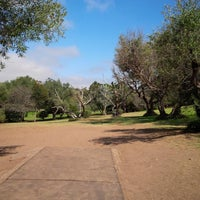 Photo taken at Morley Field Disc Golf Course by Michael J. on 7/28/2013